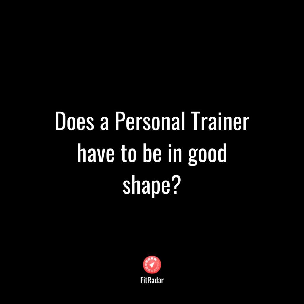 personal trainer startup fitness fat burn motivation sports
